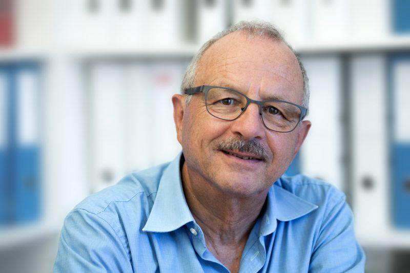 Martin V. Müller