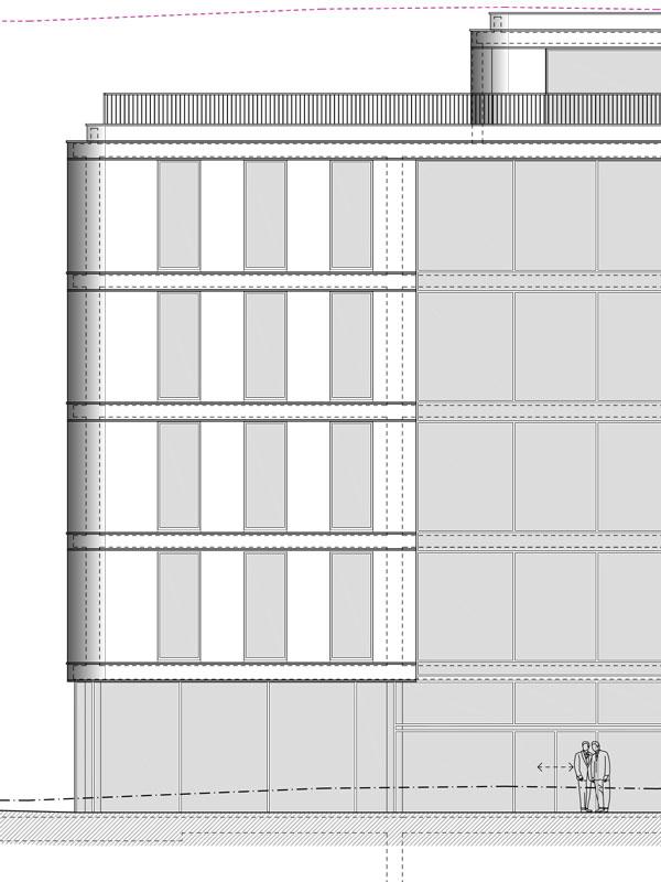 Neubau Büro & Gewerbehaus