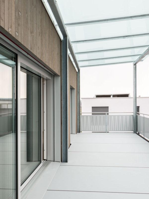 Neubau Mehrfamilienhaus Lindenberg