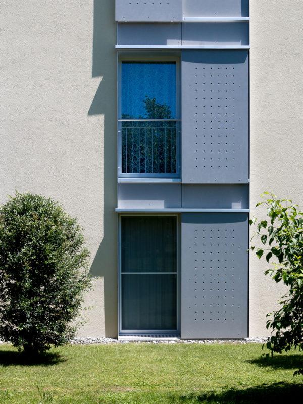 Neubau Wohnüberbauung Lindenhof